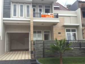 rumah Jakarta Selatan