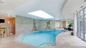 Interior Rumah Didier Drogba