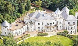 Rumah Mewah Didier Drogba