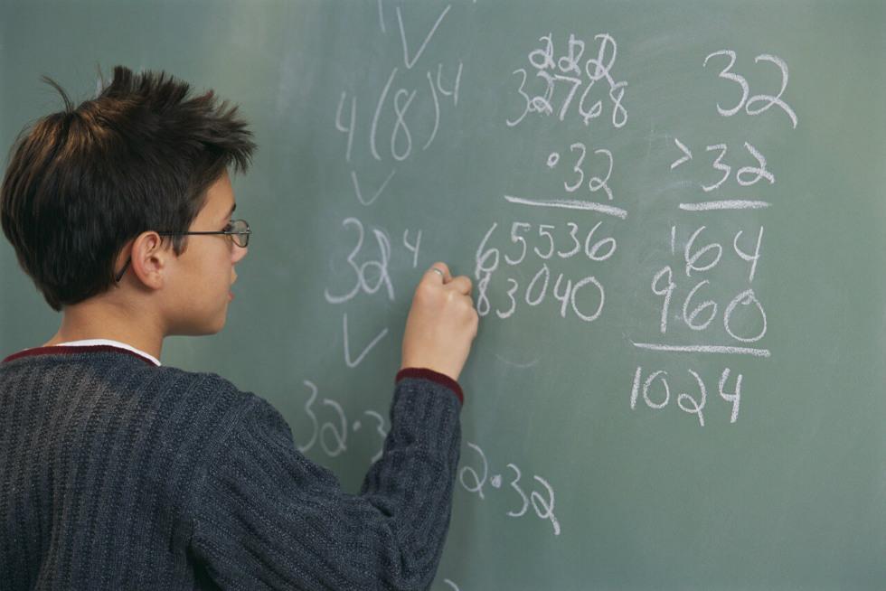 kursus matematika