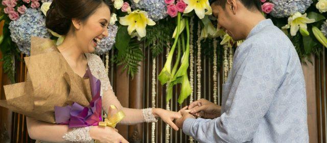 Matematika Bisa Menentukan Usia Yang Tepat Untuk Menikah