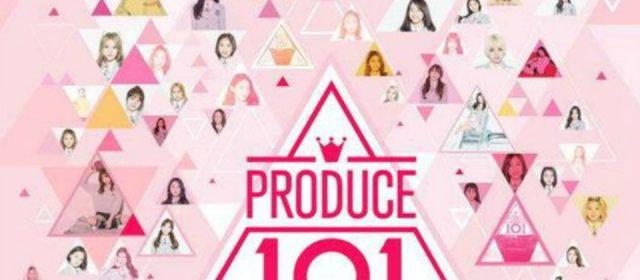 Dance Gagal Kompak, Dalam Acara Produce 101 Season 2