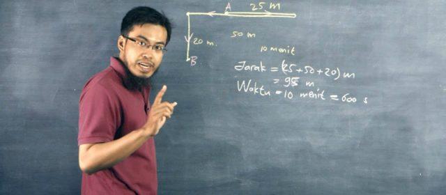 Teori Dasar Fisika Ganasnya Ombak di Riau